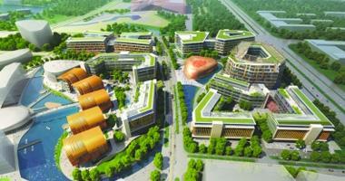 南京幸庄科技产业园